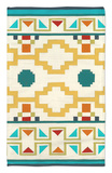 Southwest Geometry II Rug by Erica J. Vess