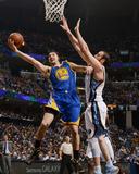 Golden State Warriors v Memphis Grizzlies - Game Four Photo by Noah Graham
