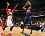Atlanta Hawks v Washington Wizards - Game Four Photo by Nathaniel S Butler