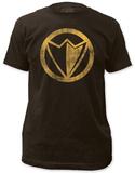 Falcon - distressed icon Shirts