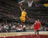 Chicago Bulls v Cleveland Cavaliers - Game Five Foto von Gregory Shamus