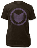 Hawkeye - distressed icon T-Shirt