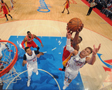 Houston Rockets v Los Angeles Clippers- Game Four Photo by Bill Baptist