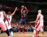 Atlanta Hawks v Washington Wizards - Game Four Photo by Nathaniel S Butler