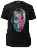 Avengers: Age of Ultron - Vision Close-up T-Shirt