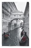 Bridge of Sighs, Doge's Palace, Venice, Italy Rug by Jon Arnold