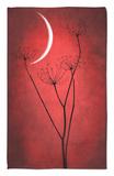 Bajo la luna 2 Alfombrilla por Philippe Sainte-Laudy