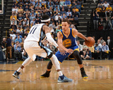 Golden State Warriors v Memphis Grizzlies - Game Four Photo by Noah Graham