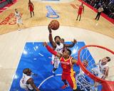 Houston Rockets v Los Angeles Clippers- Game Four Photo af Bill Baptist