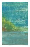 Mar en calma I Alfombrilla por J. Holland