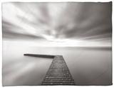 Infinite Vision Fleece Blanket by Doug Chinnery