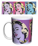 Marilyn Monroe Pop Art Mug Mug