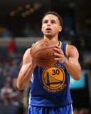 Golden State Warriors v Memphis Grizzlies - Game Four Foto av Joe Murphy