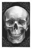 Glam Skull Rug by Ethan Harper