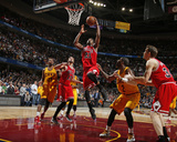 Chicago Bulls v Cleveland Cavaliers - Game Five Photo by Gregory Shamus