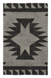 Midnight Journey II Rug by Chariklia Zarris