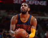 Chicago Bulls V Cleveland Cavaliers - Game Four Photo af Jesse D Garrabrant