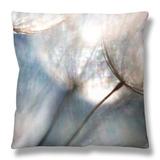 Carefree Throw Pillow by Ursula Abresch