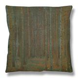 Tannenwald (Pine Forest), 1902 Throw Pillow by Gustav Klimt