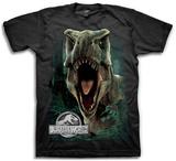 ジュラシック・パーク - ティラノサウルス・レックス Tシャツ