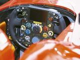 Formel 1 Cockpit Ferrari Photographic Print by Daniel Reinhard