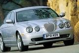 Jaguar S-Type Reproduction photographique par Uli Jooss