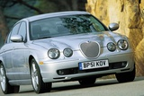Jaguar S-Type Photographic Print by Uli Jooss