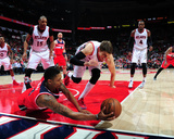Washington Wizards v Atlanta Hawks - Game Five Photo by Scott Cunningham