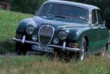 Jaguar S-Type 3.4 Papier Photo par Uli Jooss