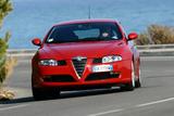 Alfa Romeo GT 3.2 V6 Photographic Print by Hans Dieter Seufert