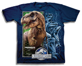 Youth: JURASSIC WORLD T-shirts