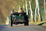 Bentley 8 Litre Photographic Print by Hans Dieter Seufert
