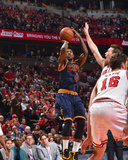 Chicago Bulls V Cleveland Cavaliers - Game Six Photo by Jesse D Garrabrant