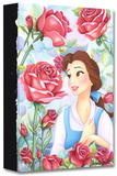 Garden of Roses Limitierte Auflage auf Leinwand von Michelle St. Laurent