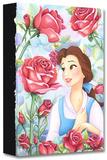 Garden of Roses Edición limitada en lienzo por Michelle St. Laurent