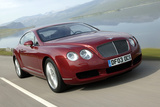 Bentley Continental GT Photographic Print by Achim Hartmann
