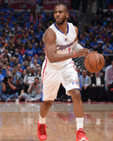Houston Rockets v Los Angeles Clippers - Game Six Photo af Andrew D Bernstein