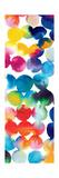 Bright Circles III Plakater af Hugo Wild