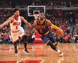 Chicago Bulls V Cleveland Cavaliers - Game Six Photographie par Jesse D Garrabrant
