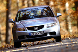 Honda Accord 2.2 i-CTDI Sport Photographic Print by Hans Dieter Seufert