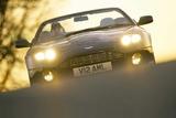 Aston Martin Vantage DB7 Volante Papier Photo par Hans Dieter Seufert
