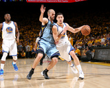 Memphis Grizzlies v Golden State Warriors - Game Five Photo by Joe Murphy