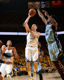 Memphis Grizzlies v Golden State Warriors - Game Five Photo by Noah Graham