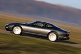Jaguar XKR Papier Photo par Hans Dieter Seufert