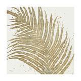 Gold Leaves I Prints by Jim Wellington