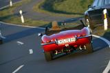 Jaguar E-Type S1 4.2 Photographic Print by Achim Hartmann