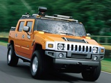 Chevrolet Hummer H2 Photographic Print by Uli Jooss