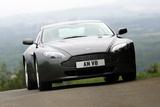 Aston Martin V8 Vantage Photographic Print by Achim Hartmann