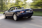 Mazda MX-5 2.0 MZR Roadster Coupe Photographic Print by Achim Hartmann