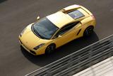 Lamborghini Gallardo Photographic Print by Rossen Gargolov